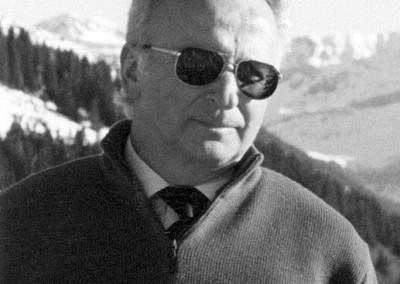 André MERCIER