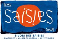 Logo Sivom des Saisies