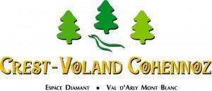 Crest-Voland Cohennoz Espace Diamant Val d'Arly Mont-Blanc