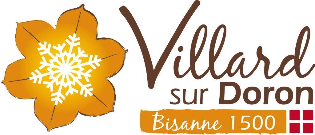 Logo Villard sur Doron Bisanne 1500