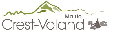logo Crest-Voland