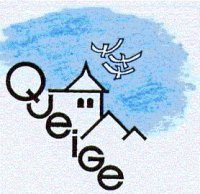 Logo de la commune de Queige dans le Beaufortain