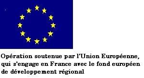 Europe - FEDER