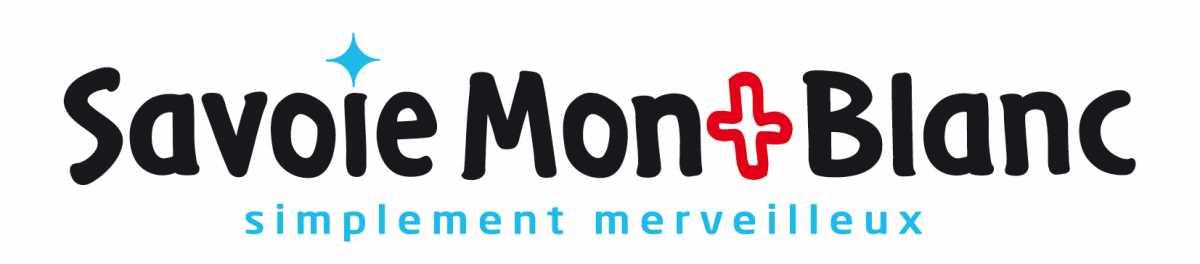 Logo Savoie Mont-Blanc